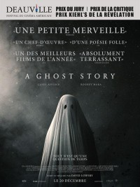 Affiche de A Ghost Story