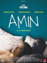 Affiche de Amin