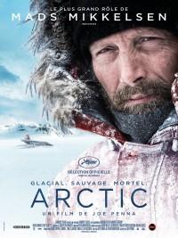 Affiche de Arctic
