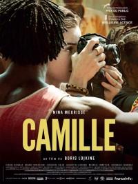 Affiche de Camille