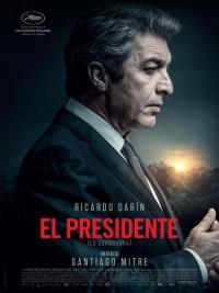 Affiche de El Presidente