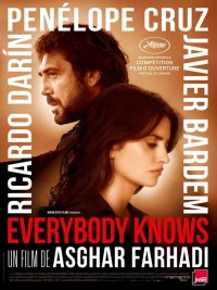 Affiche de Everybody knows