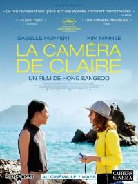 Affiche de La Caméra de Claire