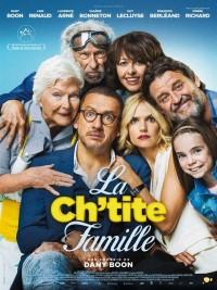Affiche de La Ch?tite famille