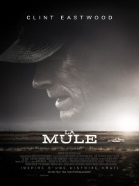 Affiche de La Mule