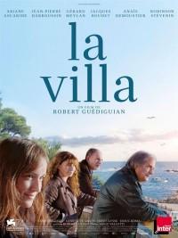 Affiche de La Villa