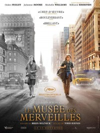 Affiche de Le Musée des merveilles