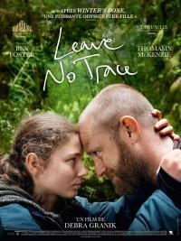 Affiche de Leave No Trace