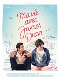 Affiche de Ma vie avec James Dean
