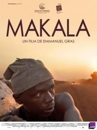 Affiche de Makala