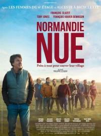 Affiche de Normandie Nue