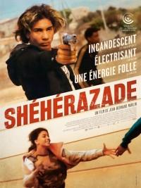 Affiche de Shéhérazade