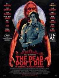 Affiche de The Dead Don't Die