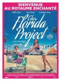 Affiche de The Florida Project