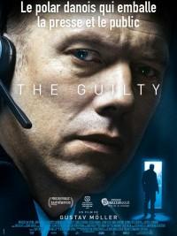 Affiche de The Guilty