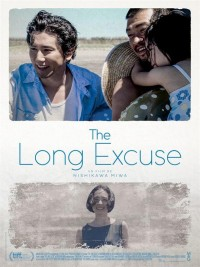 Affiche de The Long Excuse