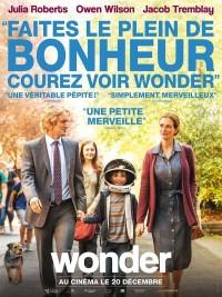 Affiche de Wonder