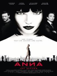 Affiche de Anna