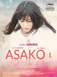 Affiche de Asako I&II
