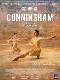 Affiche de Cunningham