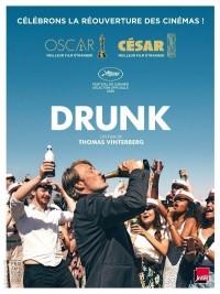 Affiche de Drunk