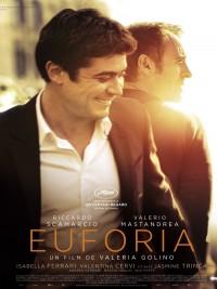 Affiche de Euforia