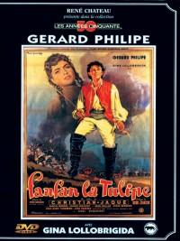 Affiche de Fanfan la Tulipe