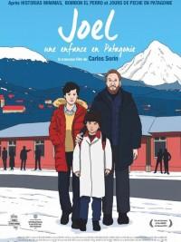 Affiche de Joel, une enfance en Patagonie