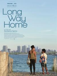 Affiche de Long Way Home