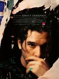 Affiche de Ma vie avec John F. Donovan