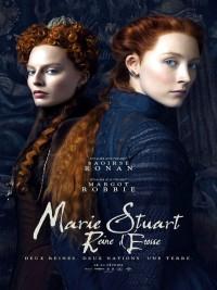 Affiche de Marie Stuart, Reine d'Écosse