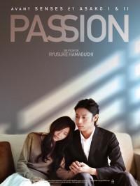 Affiche de Passion