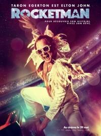Affiche de Rocketman