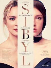 Affiche de Sibyl