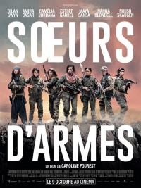 Affiche de Sœurs d'armes