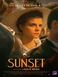 Affiche de Sunset