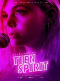 Affiche de Teen Spirit