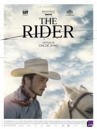 Affiche de The Rider