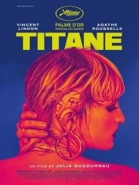 Affiche de Titane