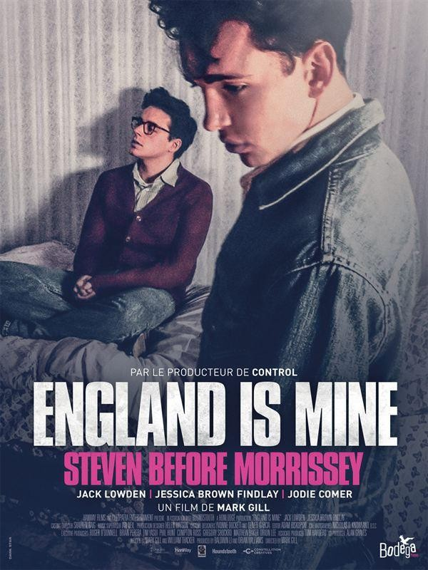 Affiche de England Is Mine