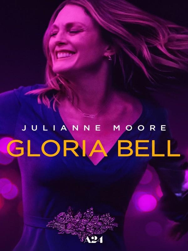 Affiche de Gloria Bell