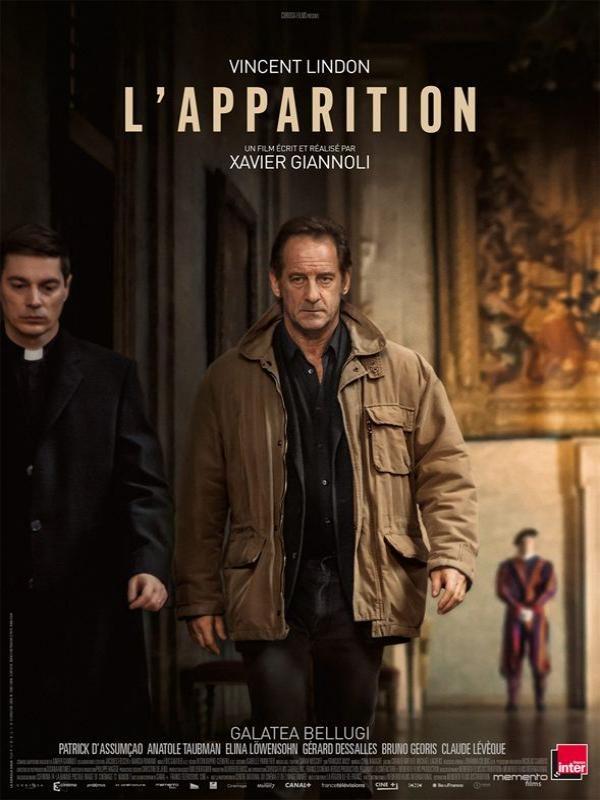 Affiche de L'Apparition