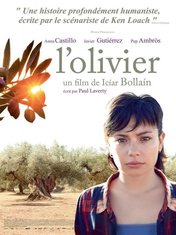 Affiche de L'Olivier