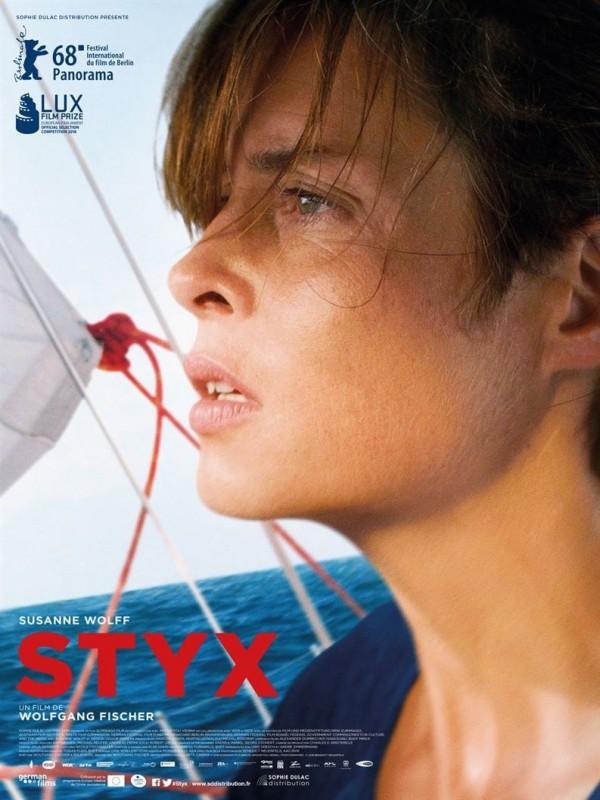 Affiche de Styx